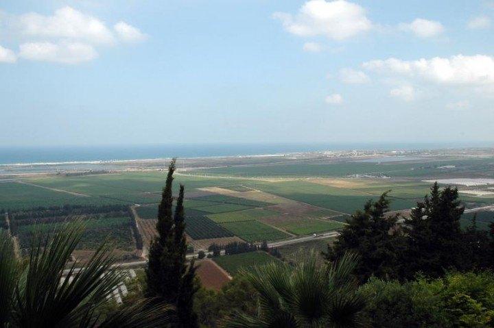 Kibbutz tour from Tel Aviv