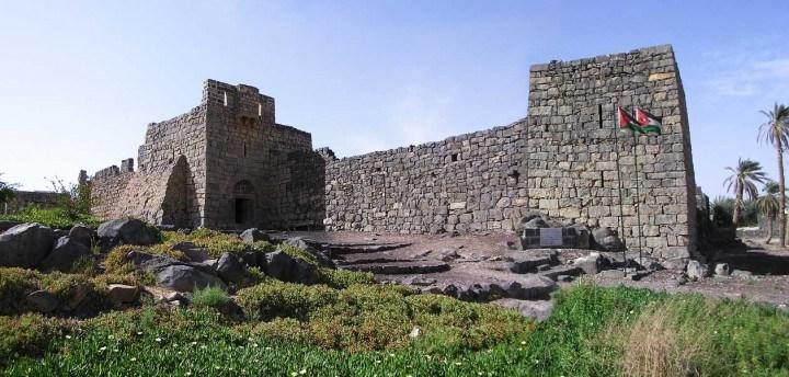 Desert Castles of Jordan