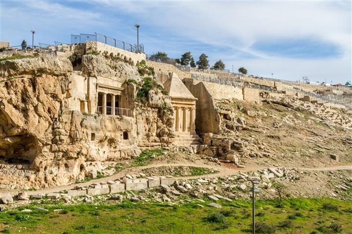 Jewish Israel Luxury tour 5 days