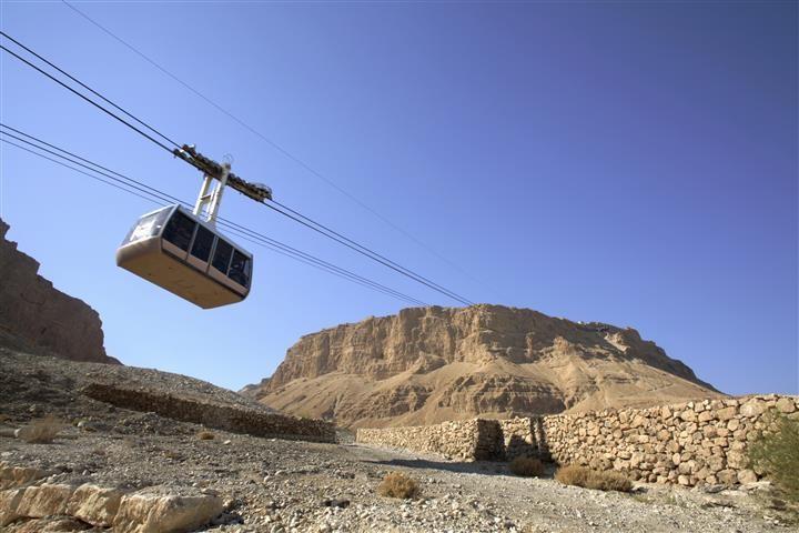 Masada and Dead Sea 3 days