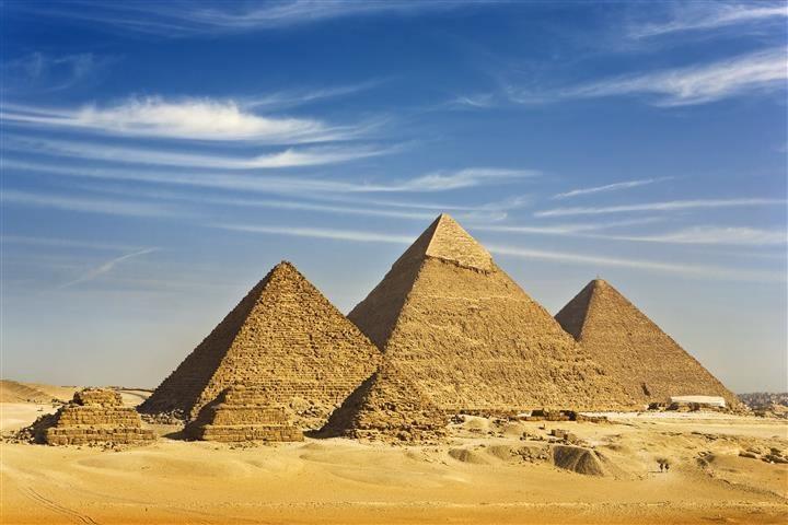 Cairo 3 days