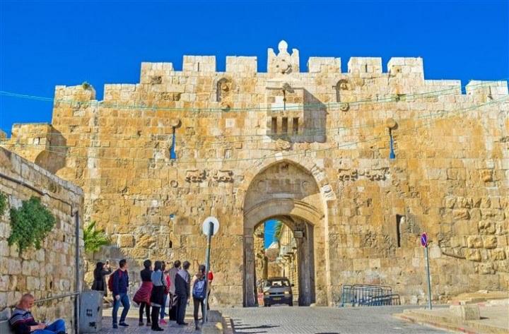 Israel, Jordan, and Egypt Luxury tour…