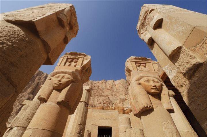 Cairo and Luxor 4 days