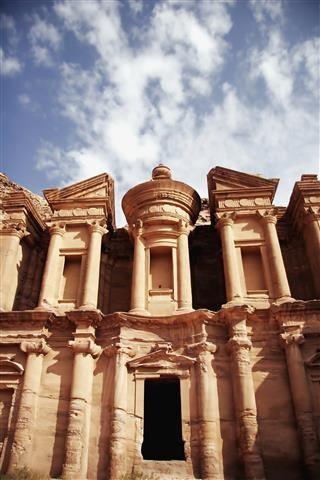 Combine Petra and Cairo 3 days