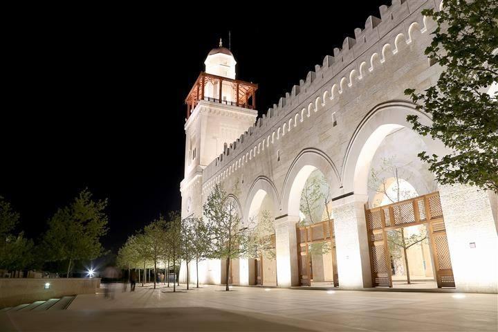 Amman Daily City Tour