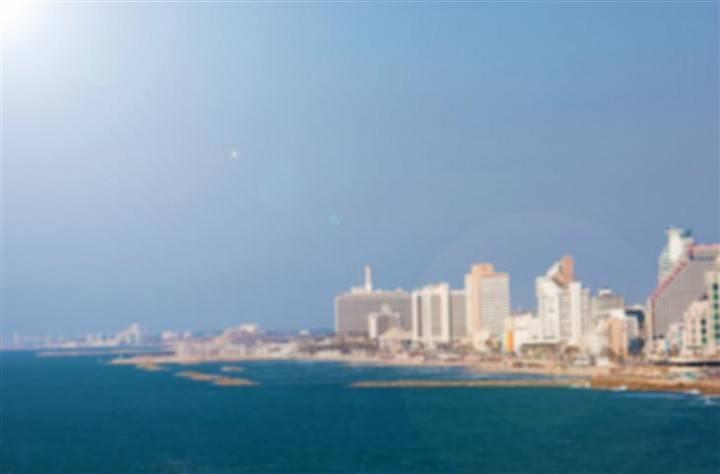 Tel Aviv 1 day