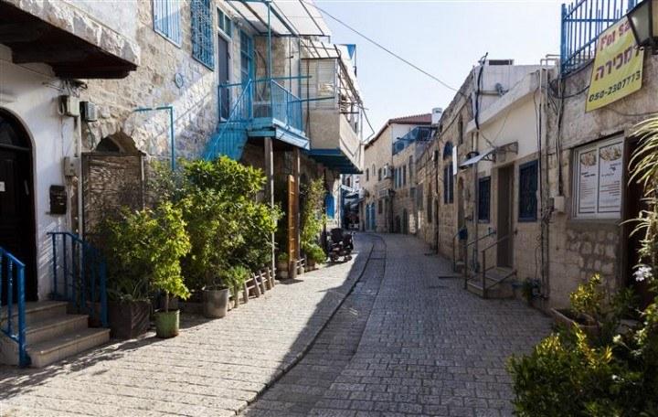Safed, Tiberias, and Nazareth