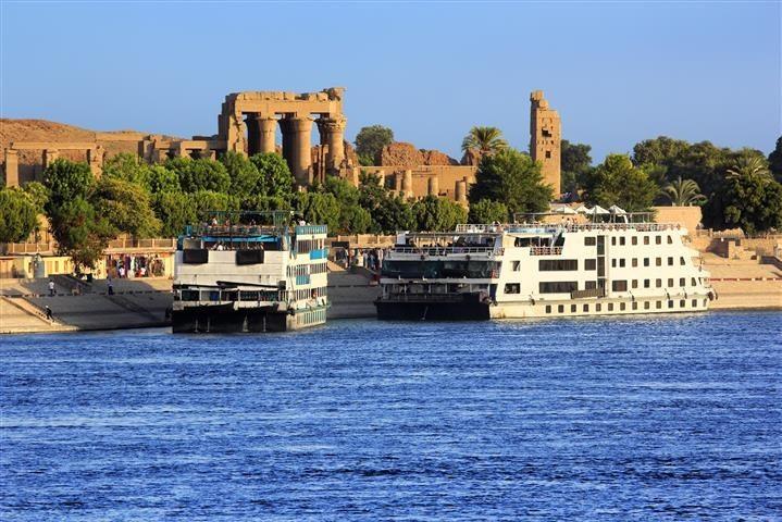 Nile Cruise 5 days