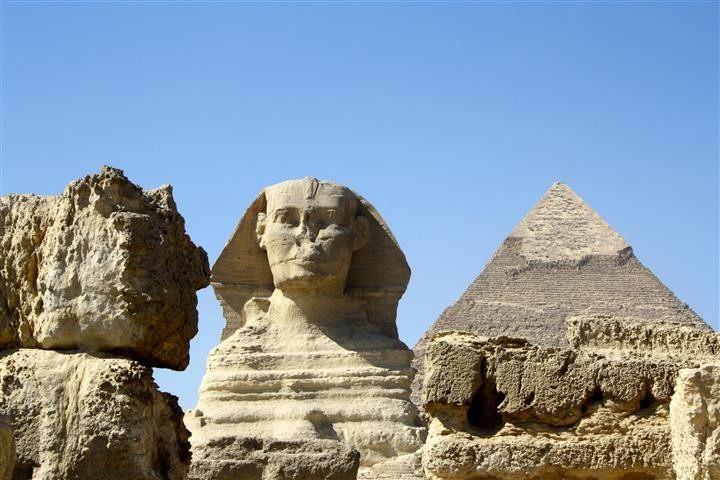 Pyramids of Cairo 2 days