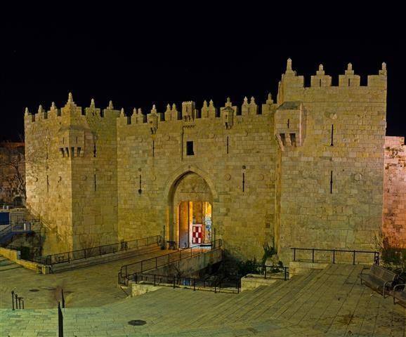 Jerusalem, Bethlehem, and Petra 2 days…
