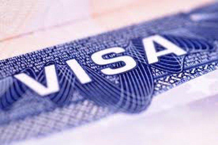 Visa to Jordan