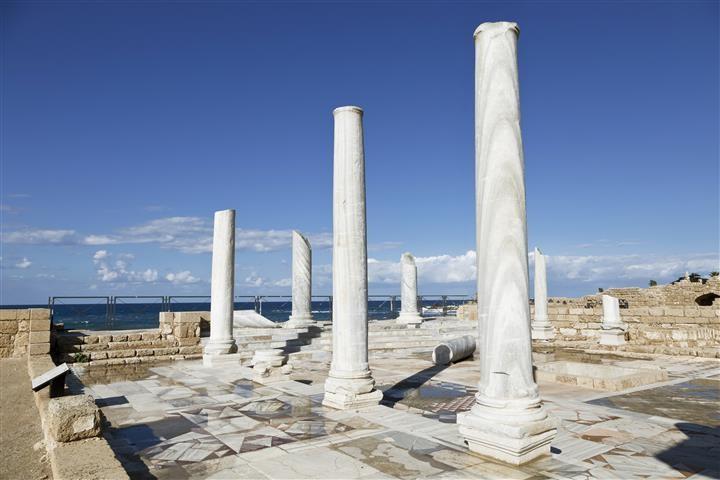 Mediteranean tour to Israel, Jordan,…