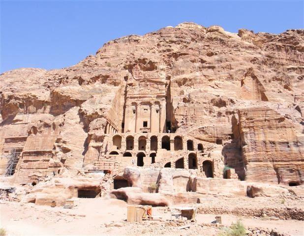 Petra one day Private VIP