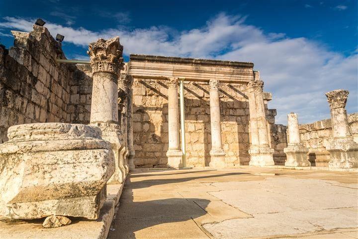 Biblical Israel and Jordan 7 days